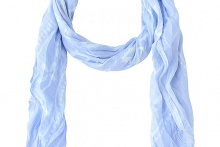 SCARF HAMMAM Summer Blue
