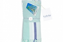RUG&TOWEL UKUNDA Sea Green